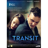 Produktbilde for Transit (DVD)