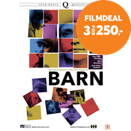 Produktbilde for Barn (DVD)