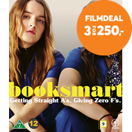 Produktbilde for Booksmart (BLU-RAY)