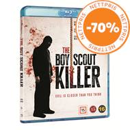 Produktbilde for The Boy Scout Killer / The Clovehitch Killer (BLU-RAY)