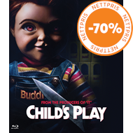 Produktbilde for Child's Play (2019) (BLU-RAY)
