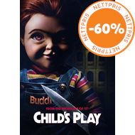 Produktbilde for Child's Play (2019) (DVD)