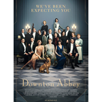 Downton Abbey - The Movie (BLU-RAY)