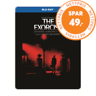 Produktbilde for The Exorcist - Limited Steelbook Edition (BLU-RAY)