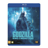 Produktbilde for Godzilla - King Of The Monsters (BLU-RAY)