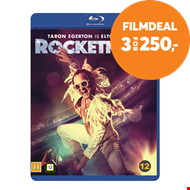 Produktbilde for Rocketman (BLU-RAY)