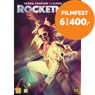 Produktbilde for Rocketman (DVD)