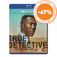 Produktbilde for True Detective - Sesong 3 (BLU-RAY)