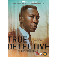 Produktbilde for True Detective - Sesong 3 (DVD)