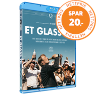 Produktbilde for Et Glass Til (BLU-RAY)