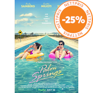 Produktbilde for Palm Springs (DVD)
