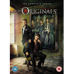 The Originals - Den Komplette Serien (UK-import) (DVD)