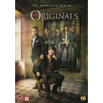 The Originals - Den Komplette Serien (DVD)