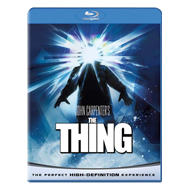 Produktbilde for The Thing (1982) (BLU-RAY)