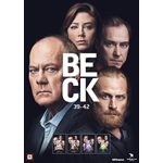 Beck - Vol. 10 (Episode 39-42) (DVD)