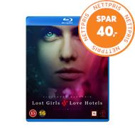 Produktbilde for Lost Girls and Love Hotels (BLU-RAY)