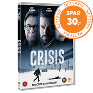 Produktbilde for Crisis (DVD)
