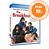 Produktbilde for The Breakfast Club (1985) (BLU-RAY)