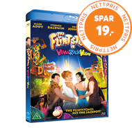 Produktbilde for The Flintstones In Viva Rock Vegas (2000) (BLU-RAY)