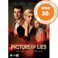 Produktbilde for Picture Of Lies (DVD)