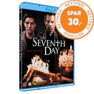 Produktbilde for The Seventh Day (BLU-RAY)