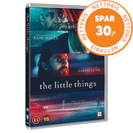Produktbilde for The Little Things (DVD)