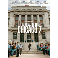 Produktbilde for The Trial Of The Chicago 7 (BLU-RAY)