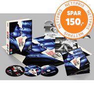 Produktbilde for Basic Instinct (1992) - Limited Collector's Edition (4K Ultra HD + Blu-ray)