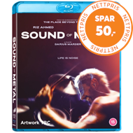 Produktbilde for Sound Of Metal (BLU-RAY)