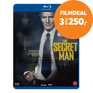 Produktbilde for Secret Man (aka Mark Felt) (BLU-RAY)