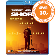 Produktbilde for Shorta (BLU-RAY)