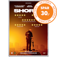 Produktbilde for Shorta (DVD)