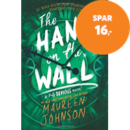 Produktbilde for The Hand on the Wall (BOK)