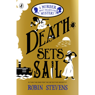 Produktbilde for Death Sets Sail - A Murder Most Unladylike Mystery (BOK)