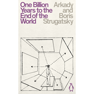 Produktbilde for One Billion Years to the End of the World (BOK)