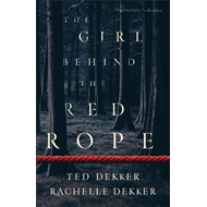 Produktbilde for The Girl behind the Red Rope (BOK)