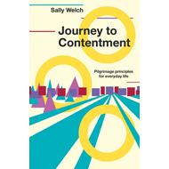Produktbilde for Journey to Contentment - Pilgrimage principles for everyday life (BOK)