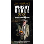 Jim Murray's Whisky Bible 2021 - Rest of World Edition (BOK)