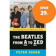 Produktbilde for The Beatles from A to Zed - An Alphabetical Mystery Tour (BOK)