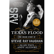 Produktbilde for Texas Flood - The Inside Story of Stevie Ray Vaughan (BOK)