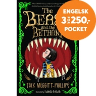 Produktbilde for The Beast and the Bethany (BOK)