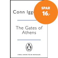 Produktbilde for The Gates of Athens - Book One in the Athenian series (BOK)