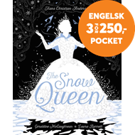 Produktbilde for The Snow Queen (BOK)