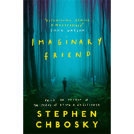 Produktbilde for Imaginary Friend - The new novel from the author of The Perks Of Being a Wallflower (BOK)