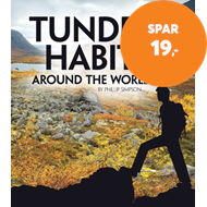 Produktbilde for Tundra Habitats Around the World (BOK)