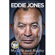 Produktbilde for My Life and Rugby - The Autobiography (BOK)