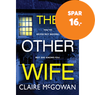 Produktbilde for The Other Wife (BOK)
