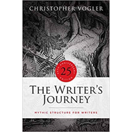 Produktbilde for The Writer's Journey - Mythic Structure for Writers. 25th Anniversary Edition (BOK)
