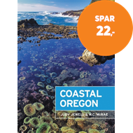 Produktbilde for Moon Coastal Oregon (Eighth Edition) (BOK)