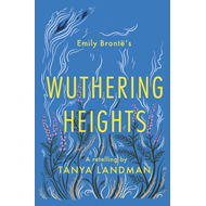 Produktbilde for Wuthering Heights - A Retelling (BOK)